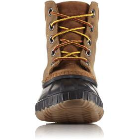 Sorel Cheyanne II LTR Boots Kinder elk/black